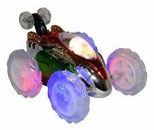 R/C Radio Controll Auto Stunt Buggy Vehicle mit Fernbedienung & LED Licht