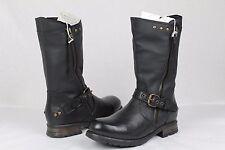 95fead48752 black tall cosima ugg boots | eBay