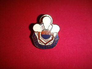 US Army Unit Crest 451st CHEMICAL Battalion Distinctive Unit Insignia, NS MEYER