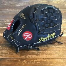 Rawlings PRO-1000BFB Gold Series Made In USA Heart of the Hide Baseball Glove