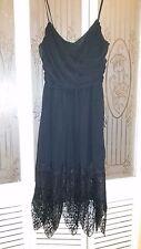 MICA LADIES LITTLE BLACK SEXY DRESS - SIZE 4