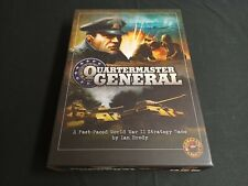 Quartermaster General boardgame first eng edition