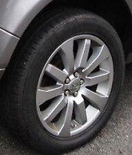 20 tuercas de rueda a llantas de aluminio /& acero llantas Land Rover Range Rover LV LP LM ls m14