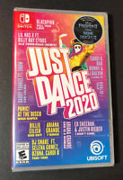 Just Dance 2020 (Nintendo Switch) NEW