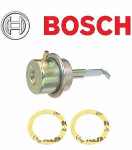 For Mercedes w123 w126 w116 300td 300sd 300d 300cd Diesel Shutoff Valve Bosch