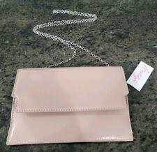 New ICING Women Lady Envelope Clutch Chain Shoulder Party Purse Handbag Bag