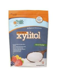 Garden of Health Products Kosher Birch Xylitol (Not from Corn), 5 Pound