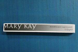 Mary Kay Brow Definer Pencil .04 Oz, 1.13G. New In Box-You Choose The Shade