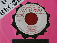 "OTIS REDDING~ MR PITIFUL~ PAIN IN MY HEART~ PAPA""S GOT A BRAND NEW BAG ~ SOUL 45"