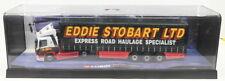 Corgi 1/50 Scale Model Truck 75403 - Lyland DAF Curtainside - Stobart