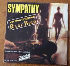 Rare Bird, sympathy - BO de la PUB chesterfield / devil's high .., SP - 45 tours