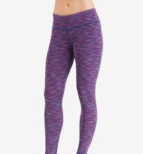 Cuddl Duds Women's Flex Fit Long Legging Size L