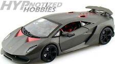 Motor Max 1:24 New Diecast Lamborghini Sesto Elemento 79314Bk