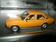 1:43 Schuco Opel Ascona B 1975-1981 in OVP