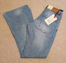 Jack & Jones Vice JJ492 Button Fly Bootcut Jeans W28 L32. RRP - £60. - 75% off!