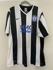*BNWT* 2007-08 Rochdale Centenary Home Shirt - 2XL