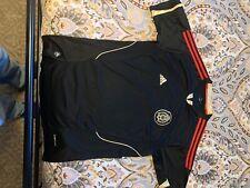 Mexico soccer jersey (black)