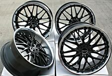 """ALLOY WHEELS 20"""" CRUIZE 190 BP FIT FOR AUDI A4 S4 RS4 A5 S5 RS5"""