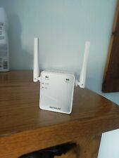 Netgear N300 EX2700 Wi-Fi Range Extender (used)
