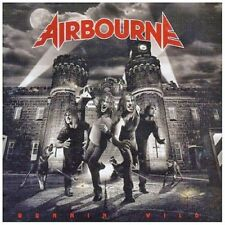 Airbourne - Runnin Wild NEW CD
