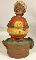 BUTTERFLY-R 1990~Tom Clark Gnome~Cairn Studio Item #5116~Ed #20~w/COA and Story