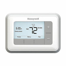 Honeywell RTH7560E Programmable Thermostat White 718815 C0335