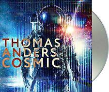 "Thomas Anders ""cosmic"" CD NEU Album 2021"