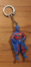 BATMAN Action Figure Keychain 1960s *RARE* #2 red-blue