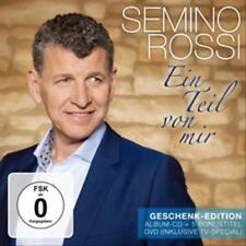 SEMINO ROSSI - EIN TEIL VON MIR NEW CD