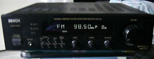 Denon DRA-F100 Receiver