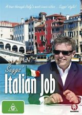 Suggs' Italian Job (DVD, 2010)