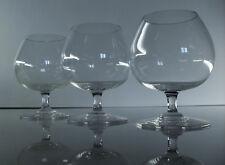 BACCARAT SIGNE 1 de 3 Grand verre Dégustation Grands Vins ou à Cognac Perfection
