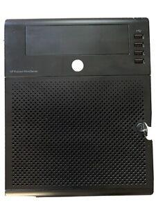 HP ProLiant N40L Micro Server - Black
