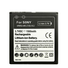 1500mAh Akku Battery Sony Ericsson Xperia Arc LT15i / X12/ BA750