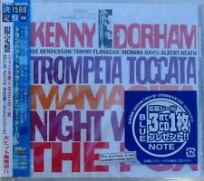 Kenny DORHAM (CD)  Trompeta Toccata   IMPORT JAPON NEUF SCELLE