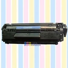 Q2612A 12A Toner Cartridge for HP LaserJet Printer