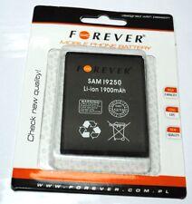 Akku für Samsung Galaxy Nexus I9250 i 9250 Battery Batterie wie EB-L1F2HVUCSTD