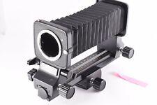 Nikon BELLOWS FOCUSING ATTACHMENT PB-6 #C82256