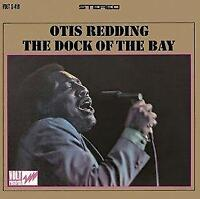 Otis Redding - Dock Of The Bay - Japan Reissue (NEW CD)