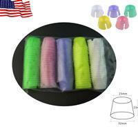 100Pcs Dental Disposable Multi-purpose Dappen Dish Bowls Color Mixed EASYINSMILE