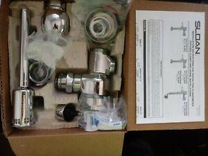 Sloan Crown Flushometer 186-0.125