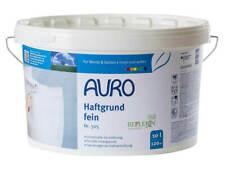 Couche d'accrochage fine 505 AURO écologique 10 litres 120 m²*NEUF*