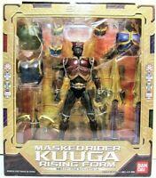 S.I.C. Masked Rider Kuuga Rising Form Limited Edition Bandai Figure Japan