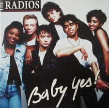 THE RADIOS - BABY YES ! - CD