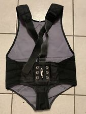 Kite Vest Harness for Wind or Kite Surfing Size Small Olympian