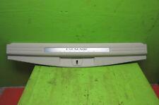 08 09 10 11 12 13 Cadillac Escalade Rear Cargo Threshold Trim Sill Plate ESV