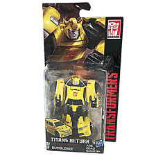 Transformers Titans Return Legend Wave 03 Bumblebee 2016 UK