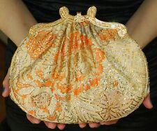 Judith Leiber SPECIAL KIMONO FLORAL Clutch SWAROVSKI CRYSTAL SHOULDER Bag PURSE