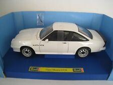 Opel Manta GT/E weiß  Revell  1:18  OVP