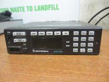 Motorola Astro 2-Way Radio T99DX+132W_ASTRO D04UJH9PW7AN